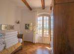 Camera singola al piano terra villa Giada