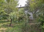 9 -Giardino interno villa